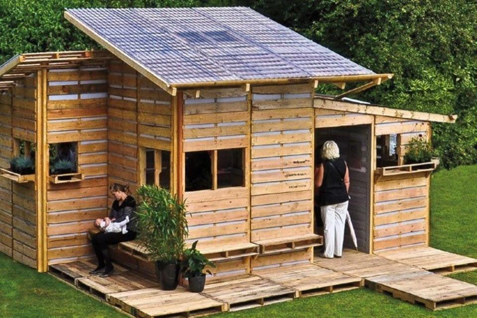Строить дом своими руками форум
